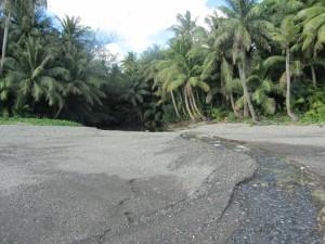 Cetti Bay Guam, USA
