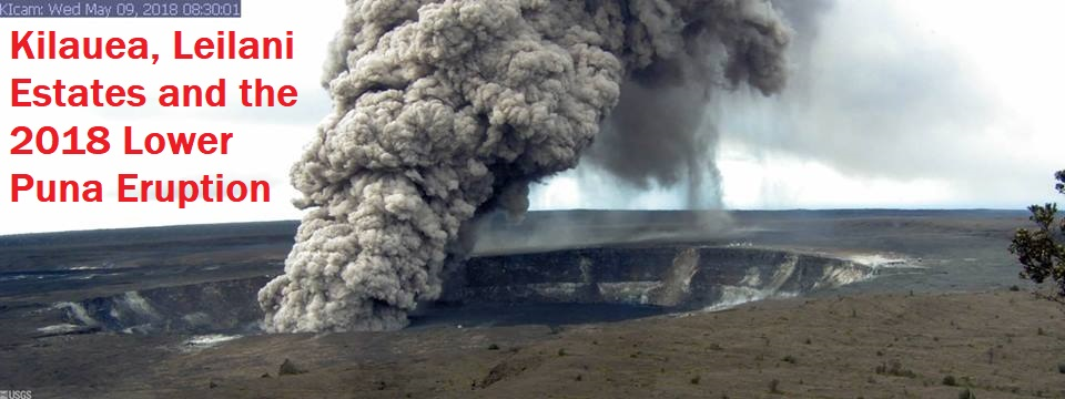 KilaueaLeilaniEstates2018LowerPunaEruption